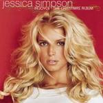 Jessica Simpson Let It Snow